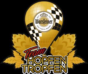 BallonTeam HopfenTropfen